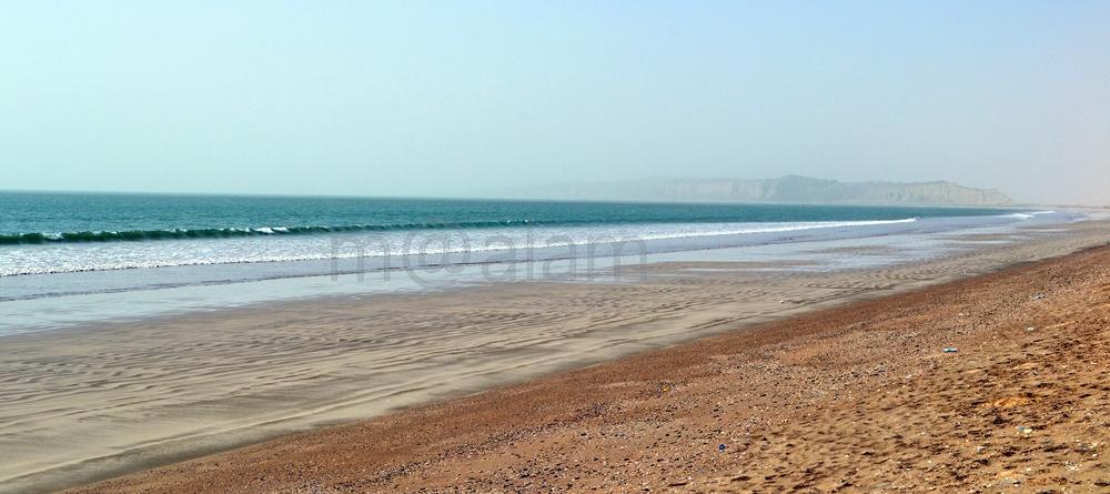 Ormada Beach