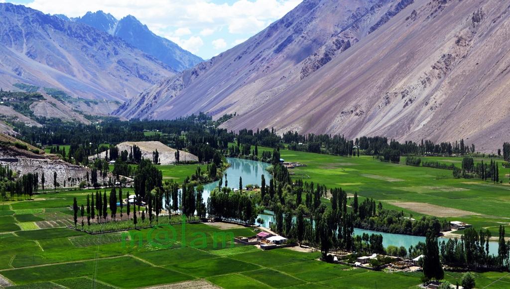 Phander Valley