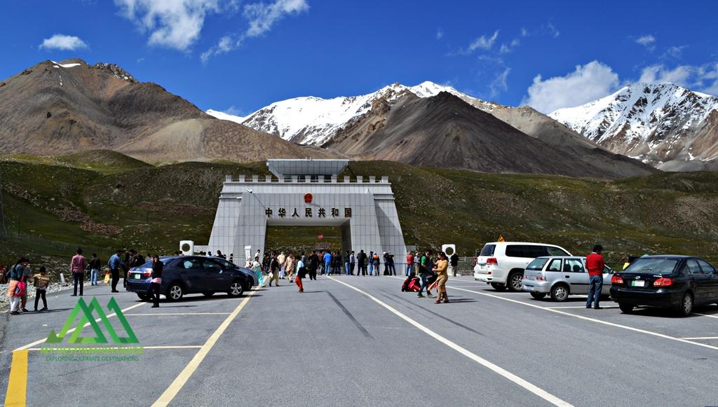 Khunjarab Pass