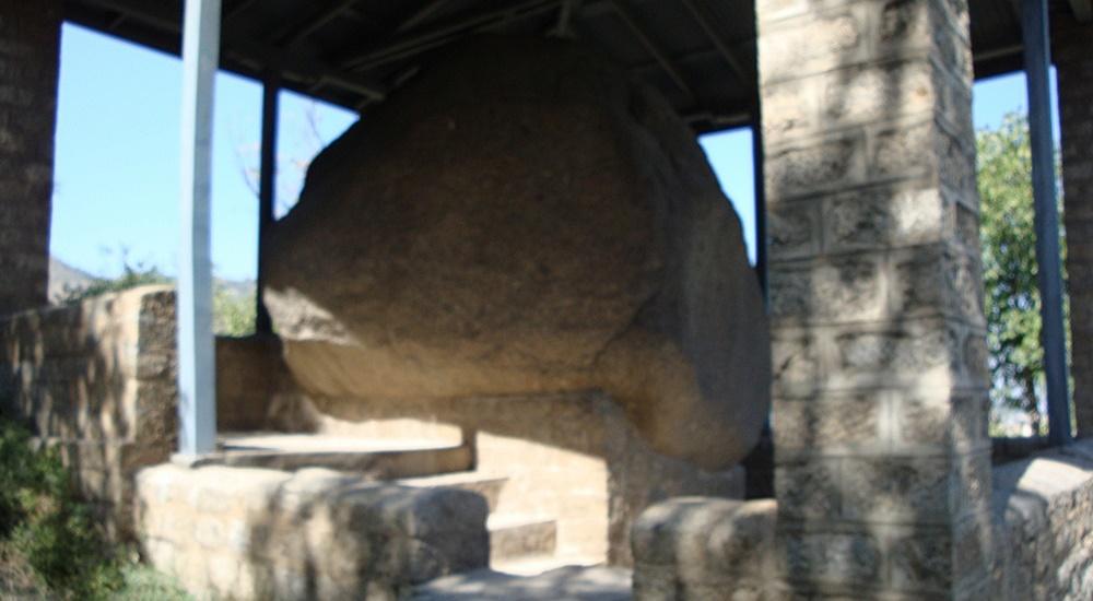 ashoka rocks mansehra